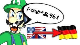 getlinkyoutube.com-GERMAN SWEAR WORDS! [Teaching German Swears and Insults]