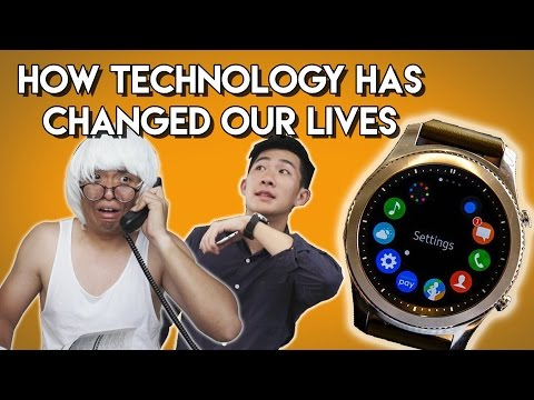 HOW TECHNOLOGY HAS CHANGED OUR LIVES! - TSL Comedy | EP 38