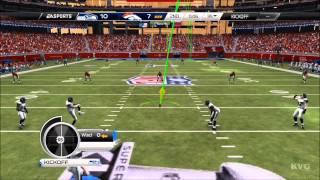 getlinkyoutube.com-Madden NFL 15 - Seattle Seahawks vs Denver Broncos | Super Bowl Gameplay [HD]