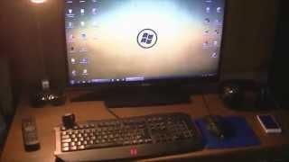 getlinkyoutube.com-Mi zona de juego, PC y mini-Setup