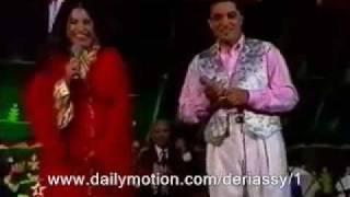 getlinkyoutube.com-نجاة اعتابو مع حسن ديكوك بغيت نسولك