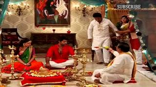 getlinkyoutube.com-On location of serial Rang Rasiya | 24th February 2014