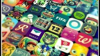 AppCake Alternatives No Jailbreak IOS 10!!
