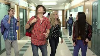 getlinkyoutube.com-Best Friends Whenever | Hallway | Disney Channel Official