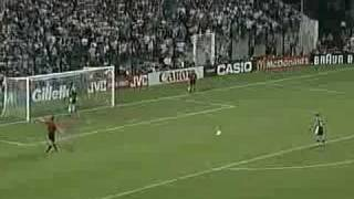 1998 World Cup Argentina vs England