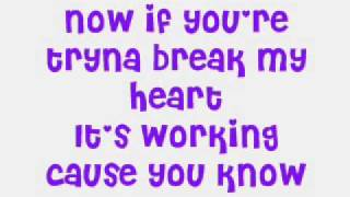 getlinkyoutube.com-That Should Be Me - Justin Bieber [HQ LYRICS]