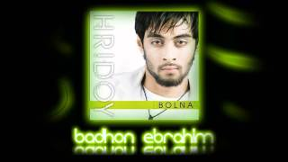 hridoy Khan- obujh valobasha (soft melody heart touching love song).mp4