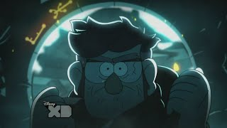 getlinkyoutube.com-Gravity Falls: Epic Final Scene - The Author of the Journals