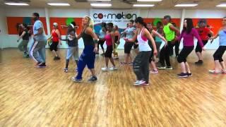 """getlinkyoutube.com-""""BAILANDO"""" @enrique305 (Choreo by Kelsi)"""