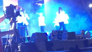 getlinkyoutube.com-[Fancam] 150329 T-ARA - Why Are You Being Like This @ Iskandar Waterfront Carnival 2015 at Danga Bay