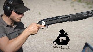getlinkyoutube.com-Shotgun Reload Techniques | Benelli M3 Super 90