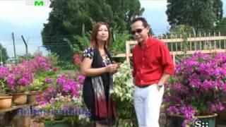getlinkyoutube.com-Ricky El & Sima - Sama Seperau