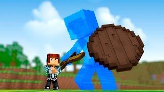 getlinkyoutube.com-Minecraft: SOLDADO GIGANTE !! ( Pequenos Gigantes #12)