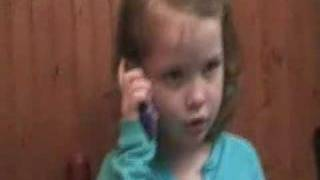 getlinkyoutube.com-BOYFRIEND RULES - Little Girl's dating advice - Funny Toddler Improv Phone Talk