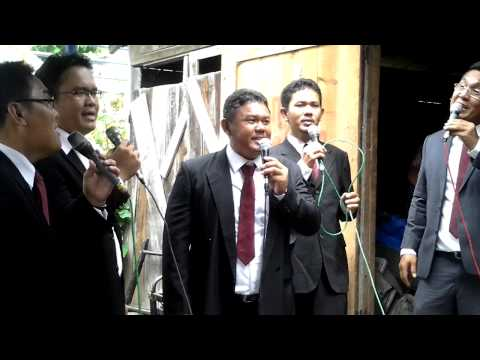 Ayah - The Tobing Brothers (OA by Rinto Harahap)