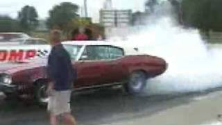 getlinkyoutube.com-Hemi vs. Buick vs. Vette F.A.S.T. Racing