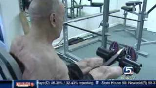 getlinkyoutube.com-95 year old weight lifter