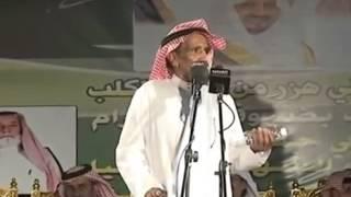 getlinkyoutube.com-جديد   سعد بن جدلان   سلطان الهاجري   حماسيه