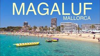 getlinkyoutube.com-Magaluf , Mallorca HD