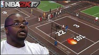 getlinkyoutube.com-100 GAME MYPARK WIN STREAK GETS SNAPPED!!!! NBA 2K17