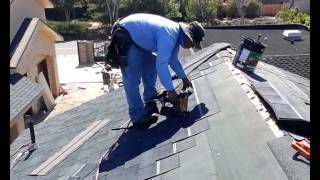 getlinkyoutube.com-From California ...to the World ! Bad @$$ Roofers