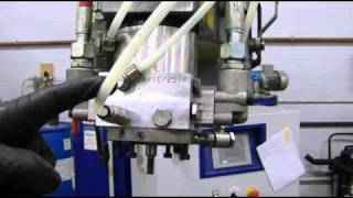 getlinkyoutube.com-Polyurethane Flushing System