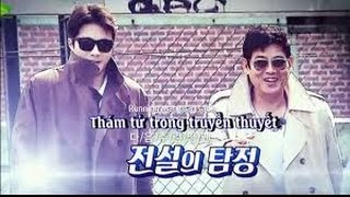 getlinkyoutube.com-[Vietsu] Running man ep 264