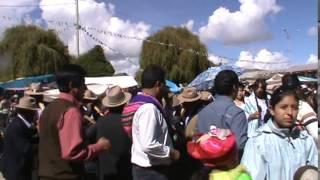 getlinkyoutube.com-Moho Puno Peru  Carnavales Tarka 2014