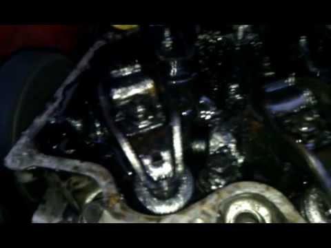 Клапана форд ескорт / ford escort