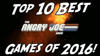getlinkyoutube.com-Top 10 BEST Games 2016!