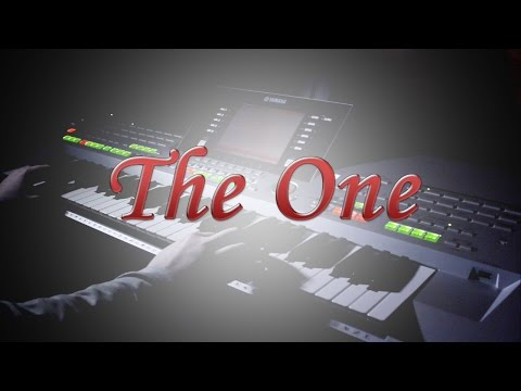 The One | Aneta Sablik | DSDS-Siegersong 2014 (Finale) | Instrumental-Cover