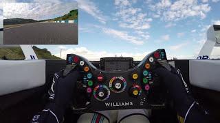 getlinkyoutube.com-F1 cockpit cam: See the driver at work