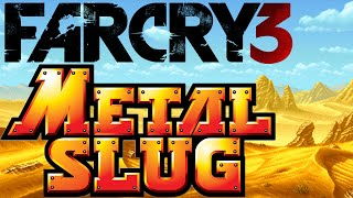 getlinkyoutube.com-Far Cry 3 - Metal Slug