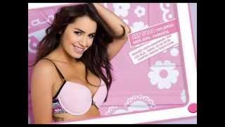 getlinkyoutube.com-Lali Espósito en la campaña de Lara Teens