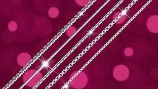 getlinkyoutube.com-Como brillar cadena de plata