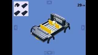 getlinkyoutube.com-how to make a lego fbi car 1