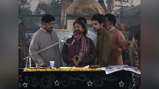 getlinkyoutube.com-Zakir Maratab Ali | 28th March 2014 | Imam Bargah Kazmiya (Gujrat, Pakistan)