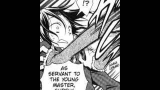 getlinkyoutube.com-Pandora Hearts Abridged: The Manga! (Episode 1)