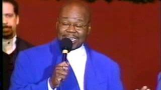 getlinkyoutube.com-Richard Smallwood & Vision - Feast of the Lord/At The Table