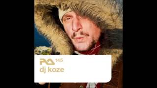 getlinkyoutube.com-DJ Koze- Resident Advisor Podcast 145 [9 Mar 2009]