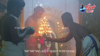 புத்தூர் மேற்கு ஸ்ரீ விசாலாட்சி அம்பிகை சமேத விஸ்வநாதசுவாமி திருக்கோவில் திருவெம்பாவை  2020