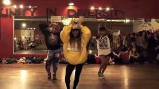 getlinkyoutube.com-Anaconda Choreography by Tricia Miranda  HD