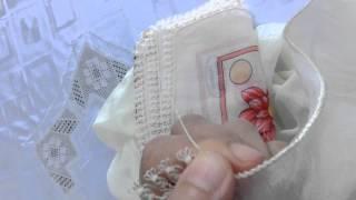 getlinkyoutube.com-Aynur Şimşek İğne Oyası 4. Video