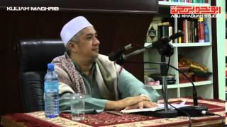 getlinkyoutube.com-Ustaz Abdul Halim Nasir ( Hukum Lah Saya ! )