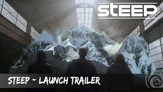 Steep - Megjelenés Trailer