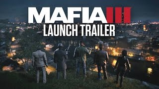 Mafia III - Launch Trailer