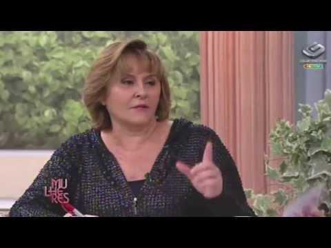 Programa Mulheres - Sensitiva Márcia Fernandes COM RITUAIS E SIMPATIAS