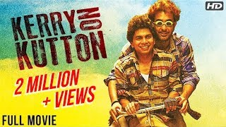 Kerry On Kutton Hindi Movies 2017 | New Released Full Hindi Movie | Latest Bollywood Movies