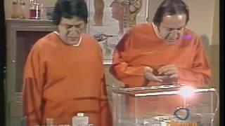 getlinkyoutube.com-Los Hermanos Lelos en El Show de los Polivoces 1/2