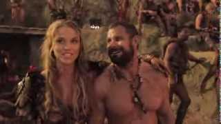 Spartacus: War Of The Damned - Bonus Clip A Bloody Farewell !!